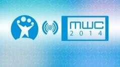 MWC 2014: o Ubuntu cada vez mais perto do mundo dos smartphones