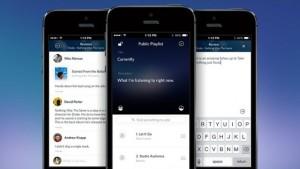 Rdio para iOS é atualizado e permite gerenciar playlists