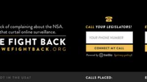 The Day We Fight Back: chegou a hora de discutir sobre segurança online e privacidade