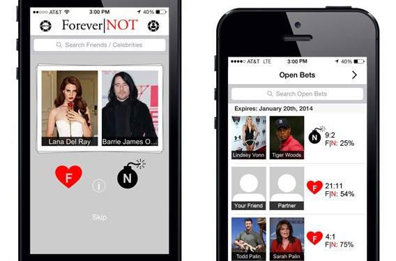 Forever|NOT para iPhone