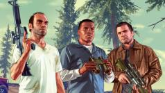 GTA 5: como mudar de personagem