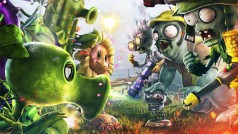 Plants vs Zombies Garden Warfare: Começa a guerra!
