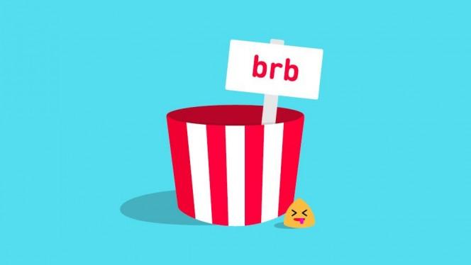 Popcorn Time resiste ao fim