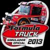Ícone Fórmula Truck 2013