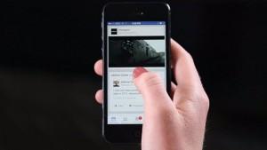 Anúncios em vídeo no Facebook será estendido a todos os usuários