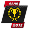 Ícone Game Stock Car 2013