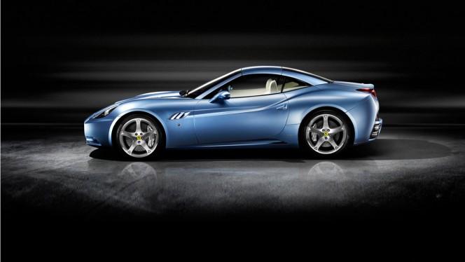 Apple CarPlay para Ferrari