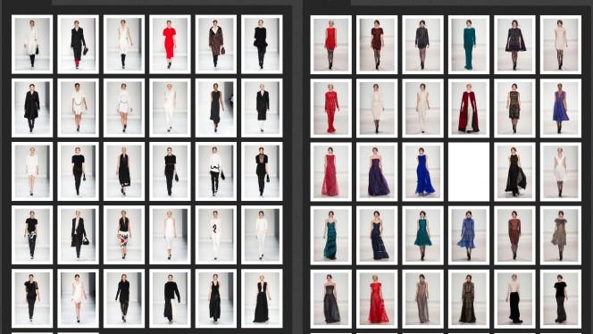 Aplicativos de moda para acompanhar Fashion Weeks