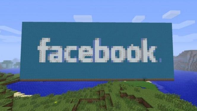 Minecraft para Oculus Rift é cancelado porque o Facebook é assustador