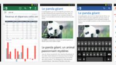 Office para Android e iPhone agora permitem editar documentos