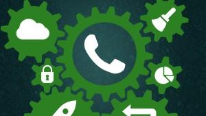 Melhore os recursos do WhatsApp no Android com 6 aplicativos