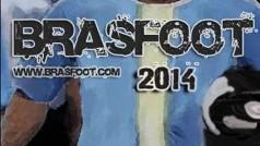 Versão 2014 de Brasfoot é lançada