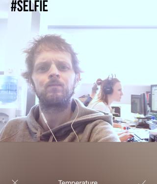 Novo recurso AirSnap do Camera Plus ajuda a tirar selfies melhor