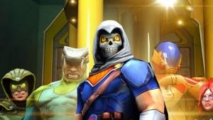 Novo game do Capitão América chega para Android… mais ou menos de graça