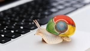Chrome, o que está acontecendo? Ficou tão lento quanto o velho Firefox