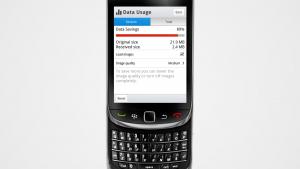 Opera Mini 8 para BlackBerry e telefones Java ganha novos recursos