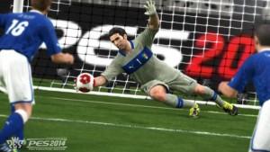 Konami confirma DLC da Copa do Mundo para PES 2014