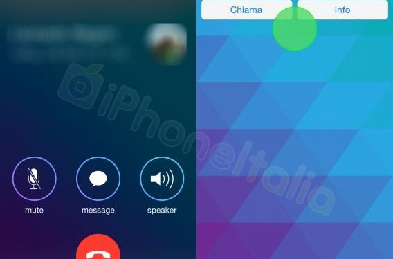 Imagens do WhatsApp para iPhone com ligações VoIP vazaram na web