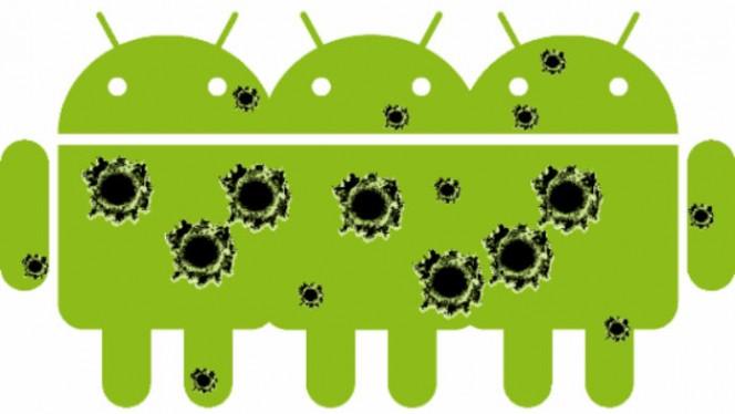 Nova função do Android identifica apps maliciosos