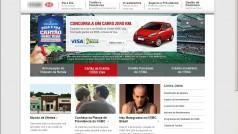 Navegador falso mira dados bancários do internauta