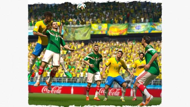 Game oficial da Copa do Mundo chega ao Brasil
