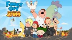 Game de Uma Família da Pesada chega para Android e iOS