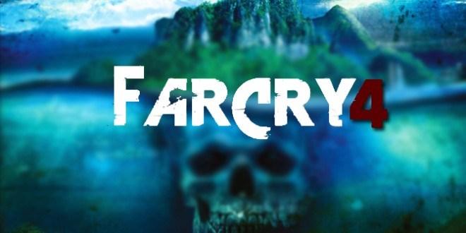 Farcry 4 na próxima E3