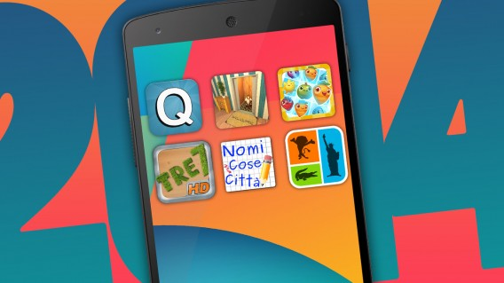 Jogos Android para seu novo tablet
