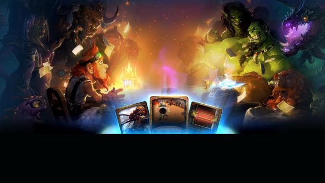 Hearthstone: Heroes of Warcraft chega ao iPad e é prometido para Android