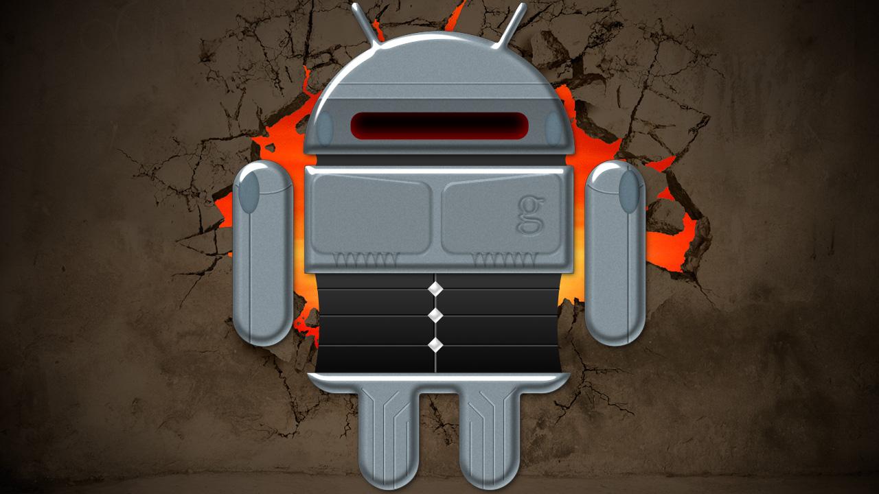Converta seu Android em um celular à prova de espiões e ciberataques