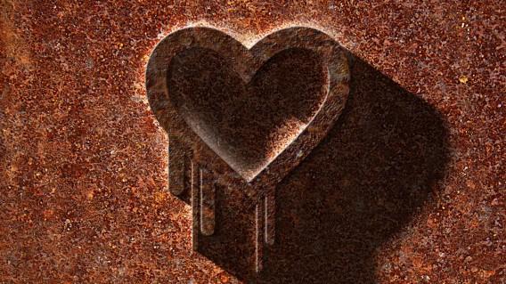 Bug Heartbleed afeta sistemas de segurança em toda a internet