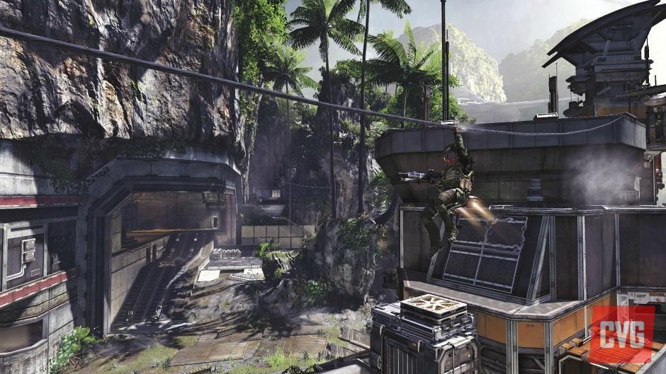 Titanfall na próxima E3