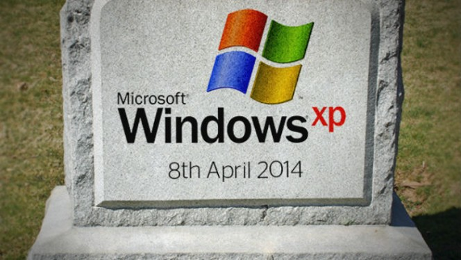 Windows XP RIP header