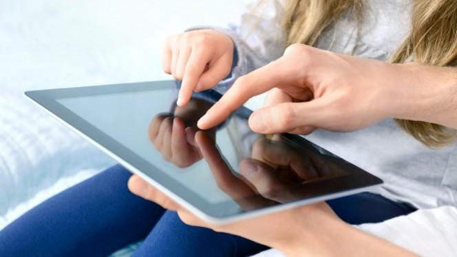 Declarar o IRPF no tablet já é possível