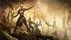 The Elder Scrolls Online já está à venda. Os servidores aguentarão?
