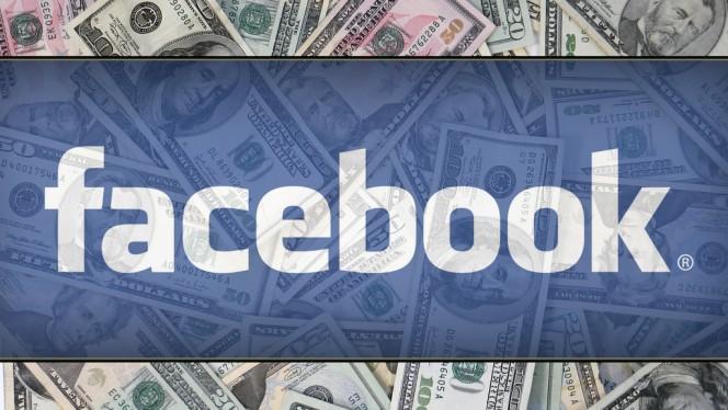 Facebook prepara serviço financeiro móvel