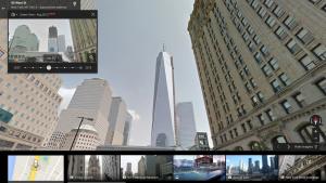 """Google Maps ganha recurso de """"Máquina do Tempo"""""""