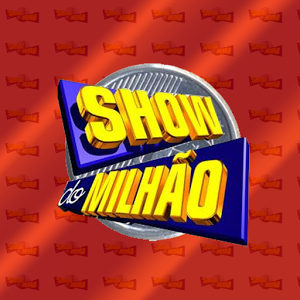 Ícone Show do Milhão Quiz