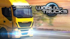World of Trucks conecta o Euro Truck Simulator 2 às redes sociais