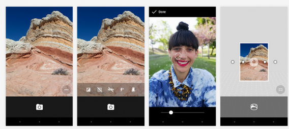 Câmera do Google para Android ganha primeiras atualizações