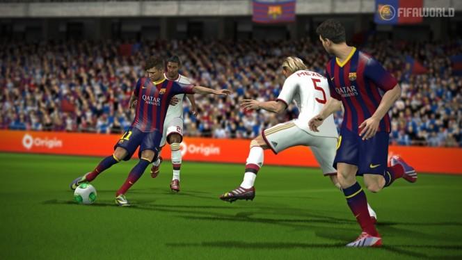 Nova versão gratuita do game FIFA para PCs está disponível para download