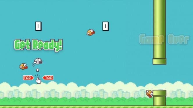 Flappy-Bird header