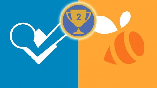 O Foursquare se divide para não desaparecer