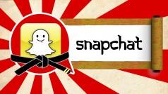 Snapchat: tudo o que você sempre quis saber