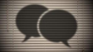 Por que apps de mensagens anônimas, como o Secret, são populares?