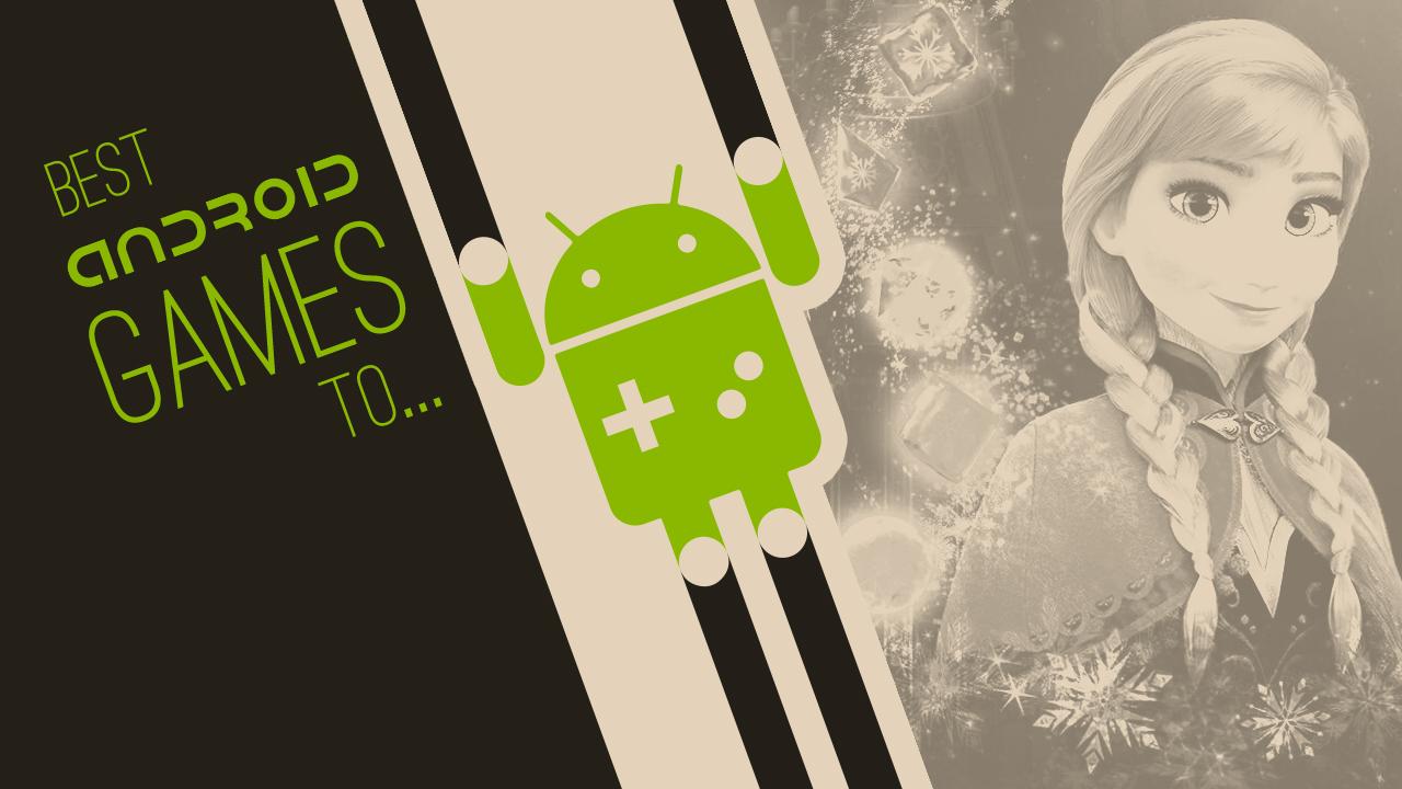 Os melhores games de Android para jogar com crianças