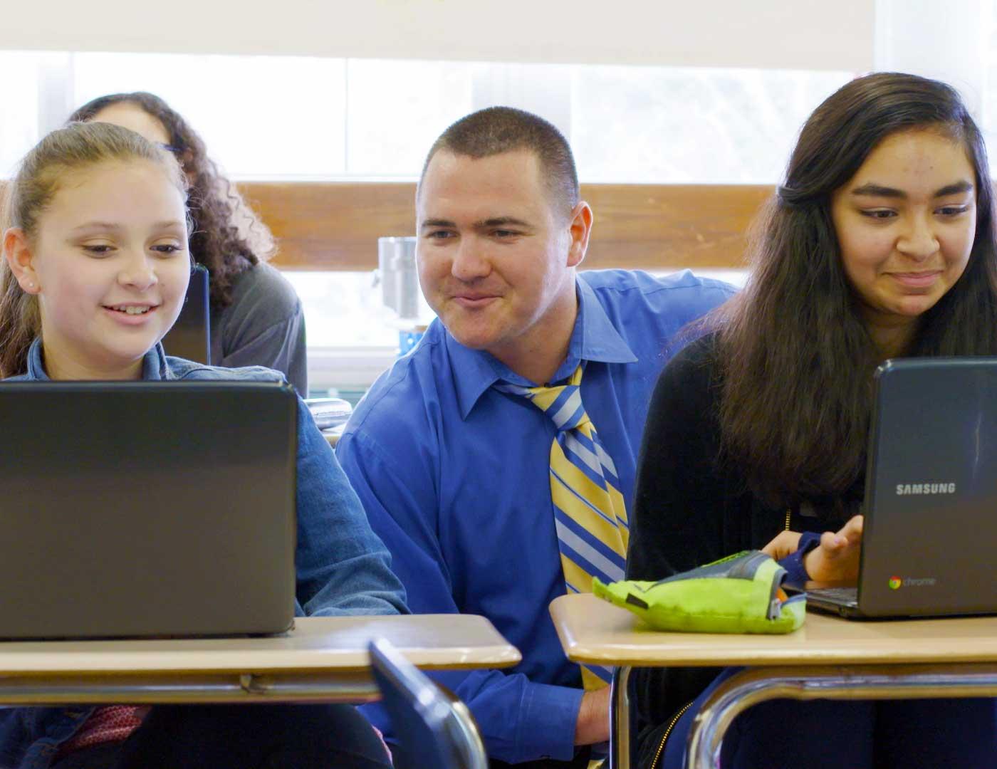 Google apresenta o Classroom
