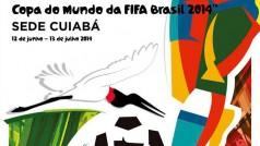 Guia das cidades-sede da Copa do Mundo 2014: Cuiabá