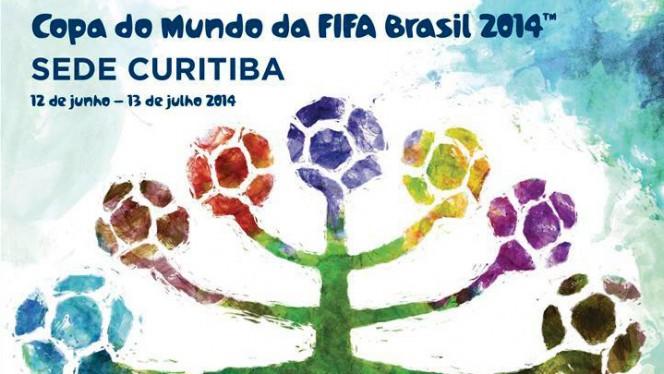 Guia das cidades-sede da Copa do Mundo 2014: Curitiba