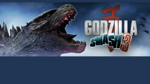 Na onda do filme, Godzilla ganha game para iPhone e Android